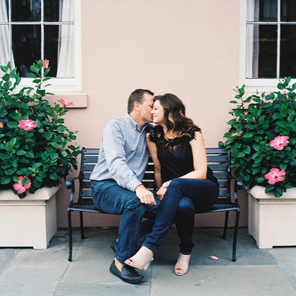 Charleston Wedding Photographers Virgil Bunao Jessica and Jodie | Charleston Engagement