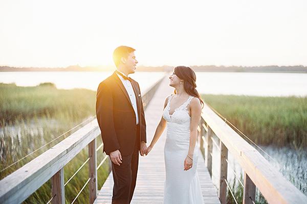 Charleston Wedding Photographers Virgil Bunao Torey and Mike | Charleston Wedding | Part Two