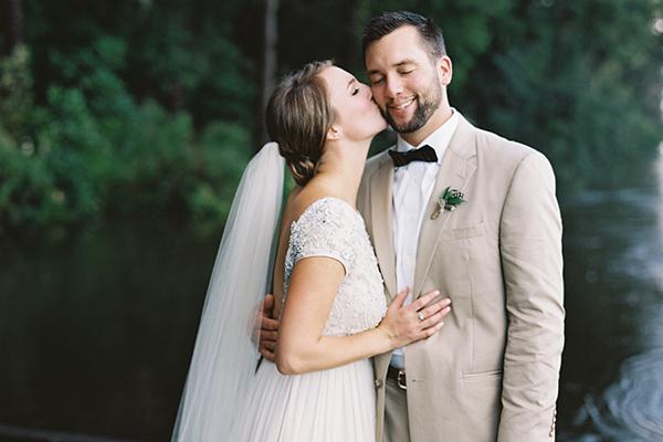 Charleston Wedding Photographers Virgil Bunao Madison and H.B. | Georgetown Wedding | Part One