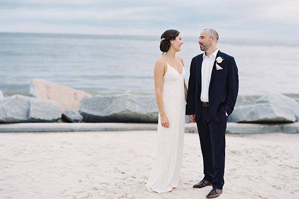 Charleston Wedding Photographers Virgil Bunao Blair and Adam | Seabrook Island Wedding | Part One