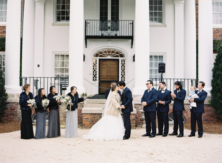 Charleston Wedding Photographers Virgil Bunao Allison and Casey | Charleston Wedding | Part One