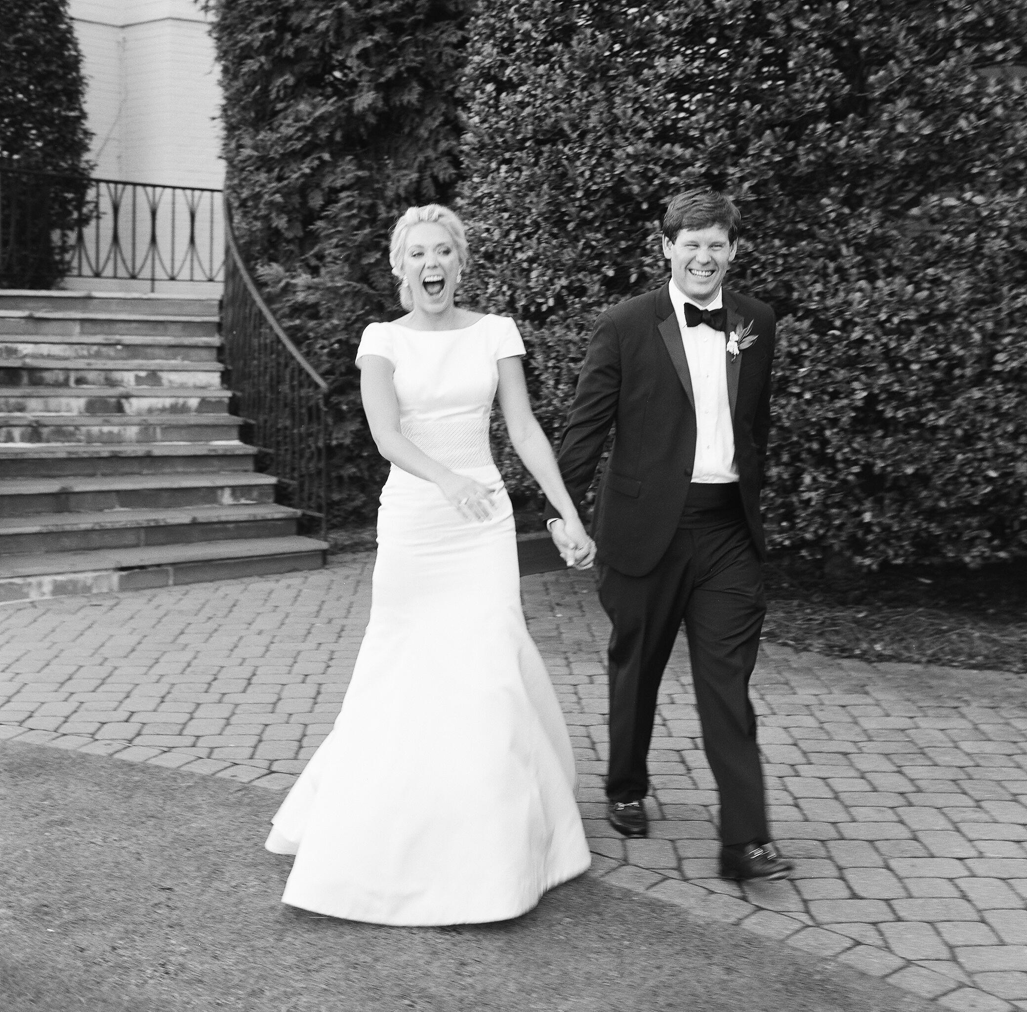 Charleston Wedding Photographers Virgil Bunao Hannah and Bailey | Charlotte Wedding | Part Two