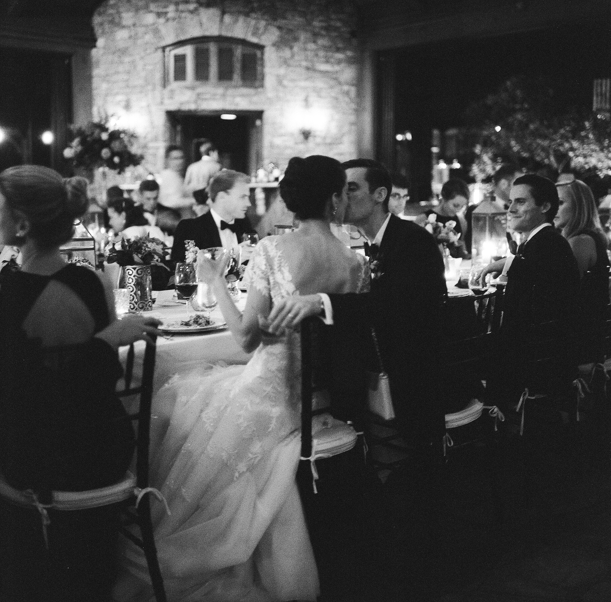 Charleston Wedding Photographers Virgil Bunao Tyler and Peter | The Farm at Old Edwards Inn Wedding in Highlands, North Carolina | Part Two