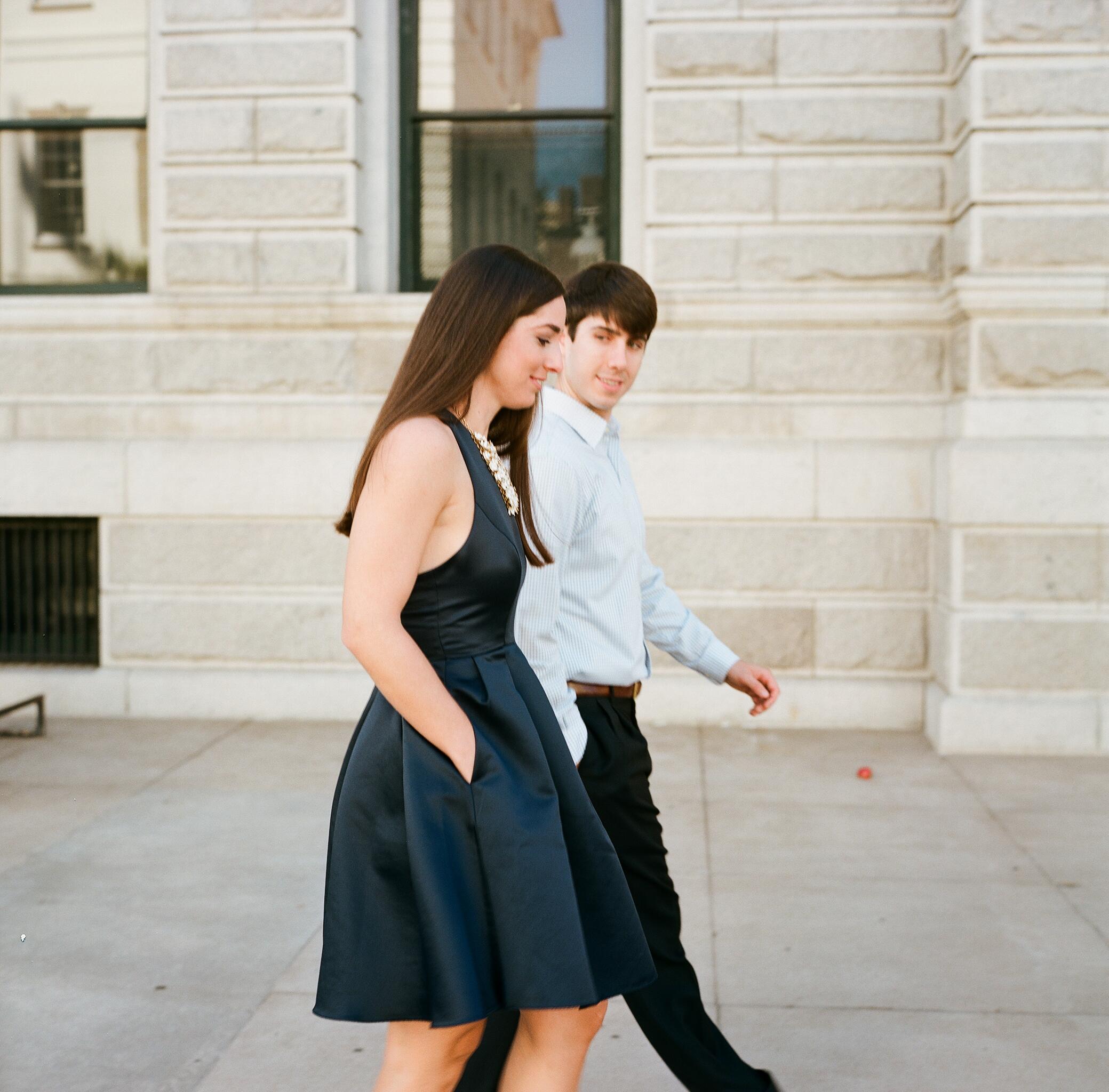 Charleston Wedding Photographers Virgil Bunao Kathryn and Hunter | Charleston Engagement