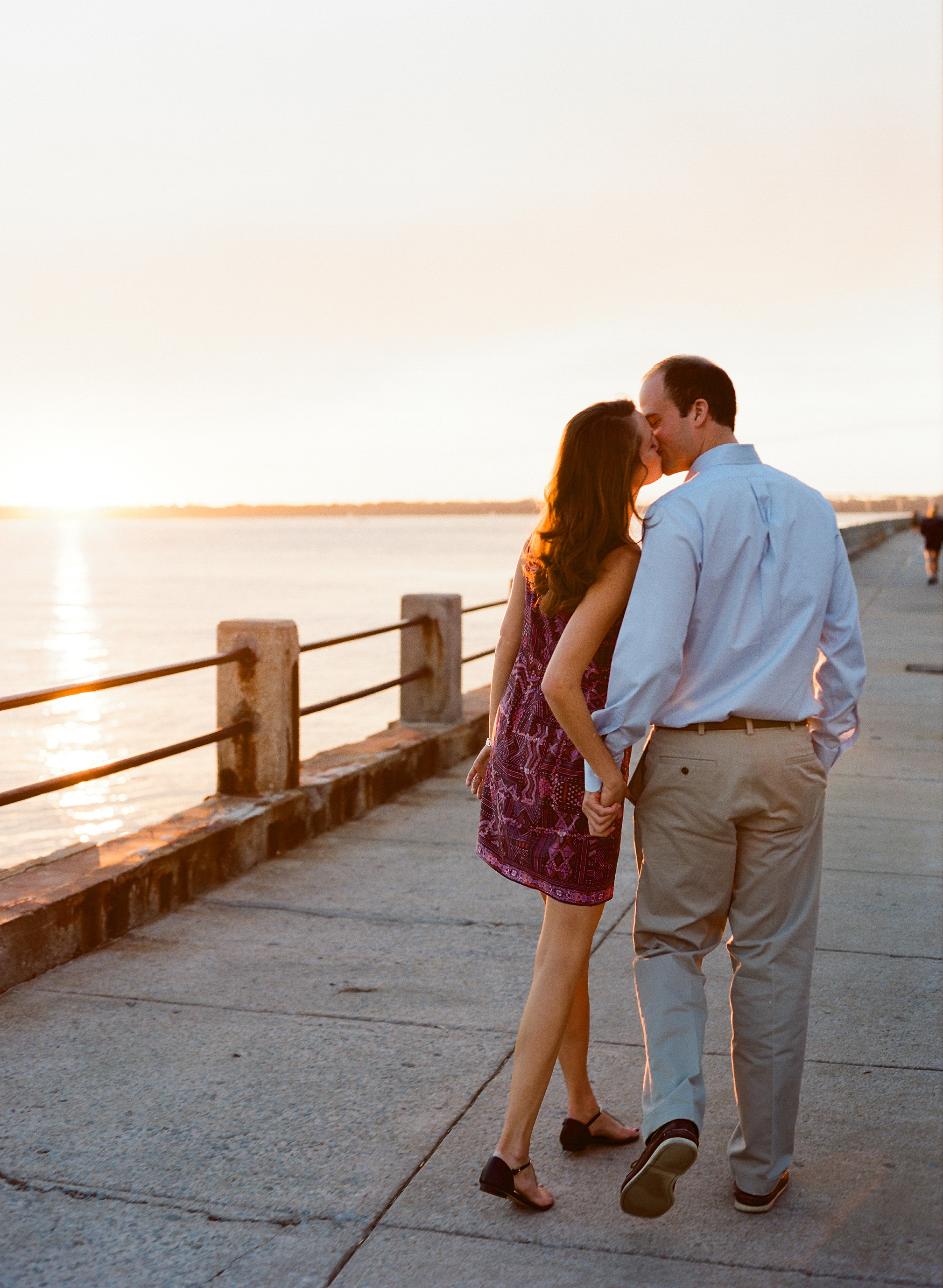 Charleston Wedding Photographers Virgil Bunao Blair and Ronnie | Charleston Engagement