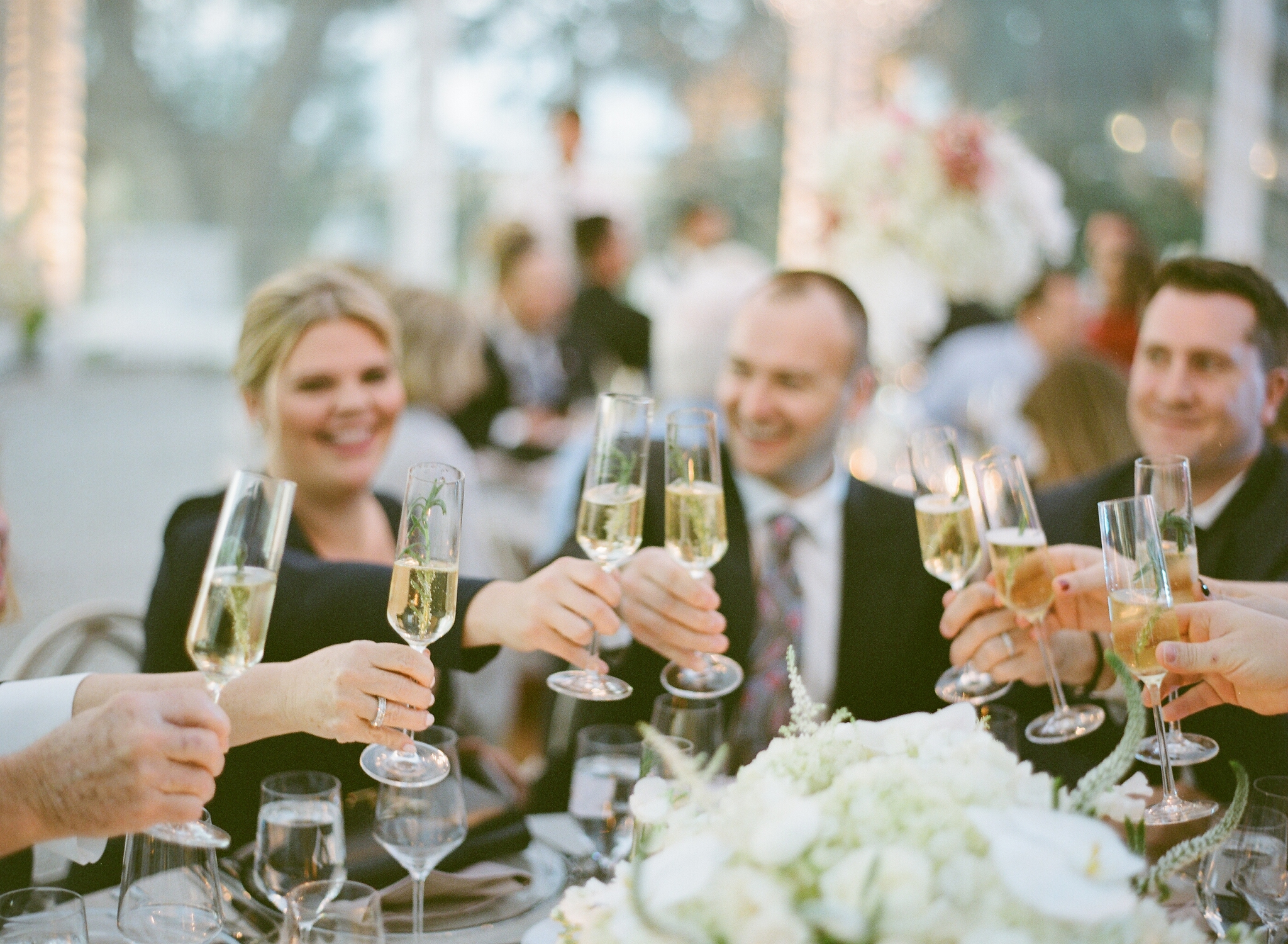 Charleston Wedding Photographers Virgil Bunao Cheers! It's almost the weekend!