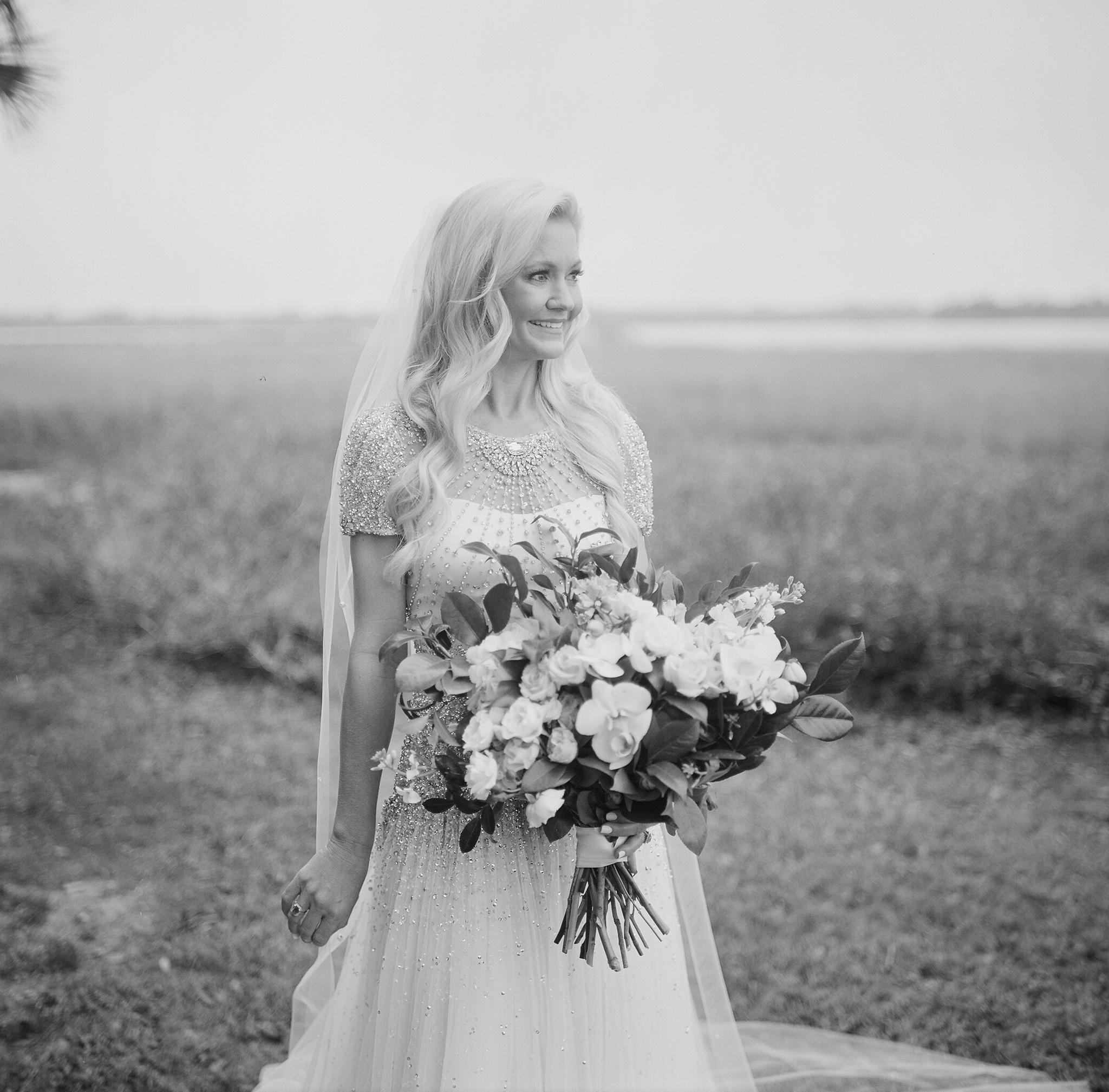 Charleston Wedding Photographers Virgil Bunao Allison