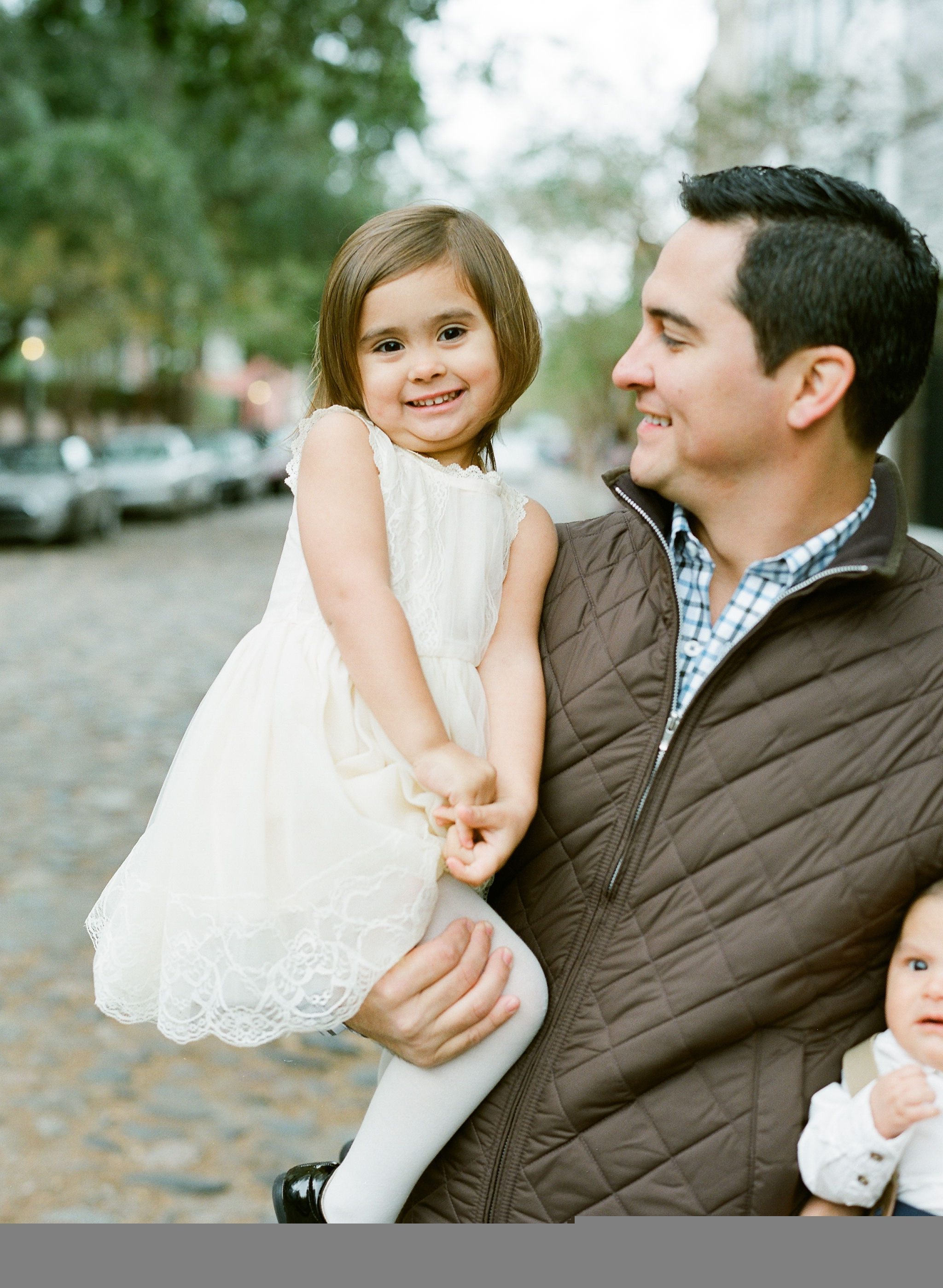 Charleston Wedding Photographers Virgil Bunao The Cramond Family