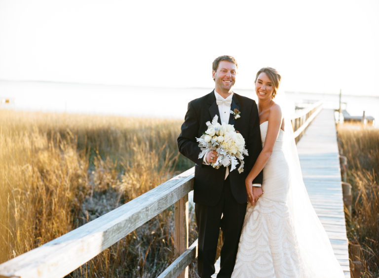 Charleston Wedding Photographers Virgil Bunao Grayson and Ross | Sullivan's Island | Part Two