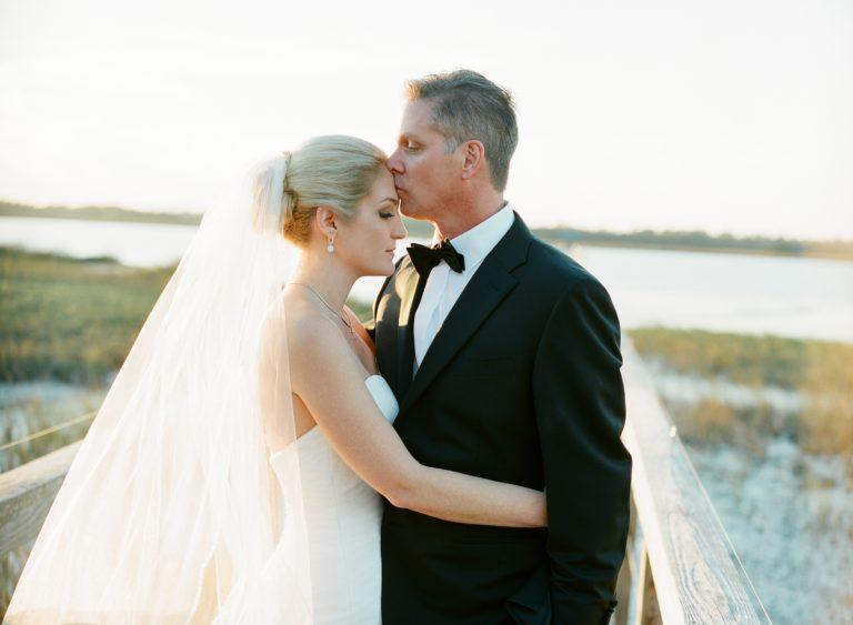 Charleston Wedding Photographers Virgil Bunao Hayley and Rick | Charleston Wedding at Lowndes Grove Plantation