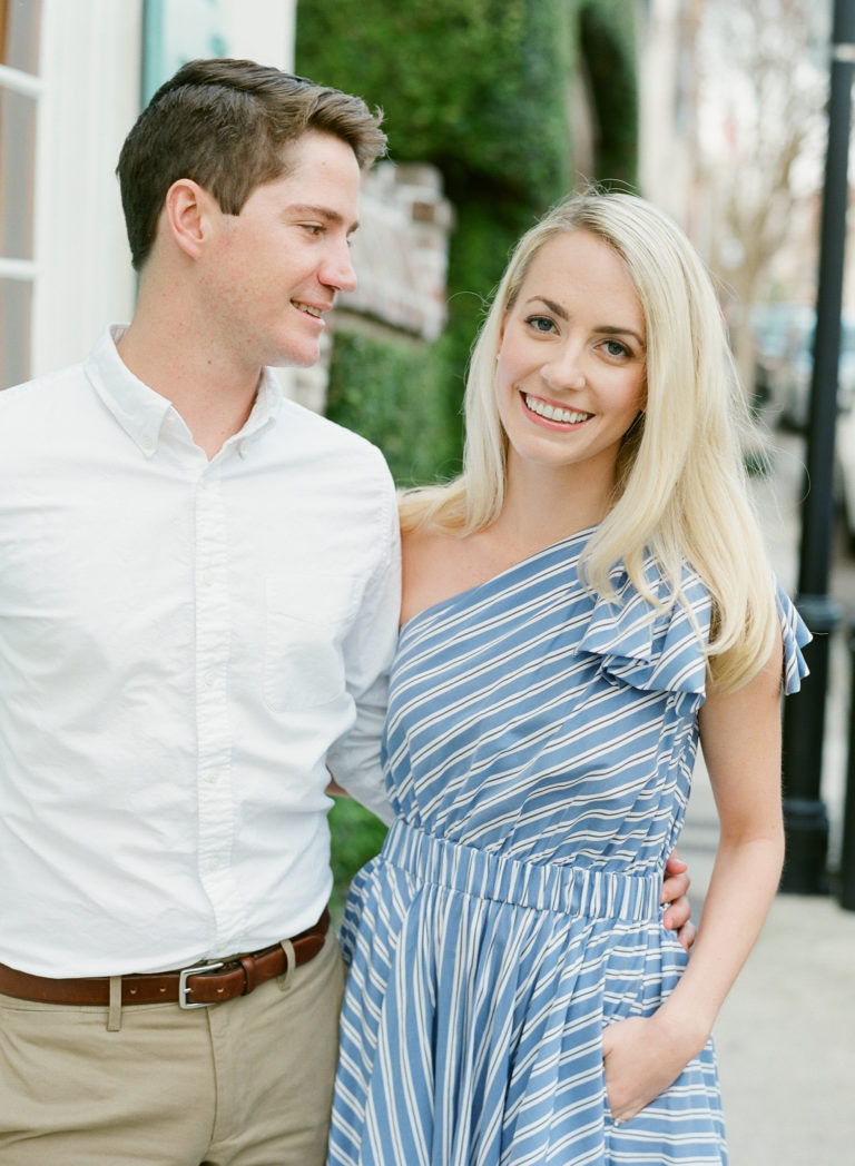 Charleston Wedding Photographers Virgil Bunao Jillian and Edwin | Charleston Engagement