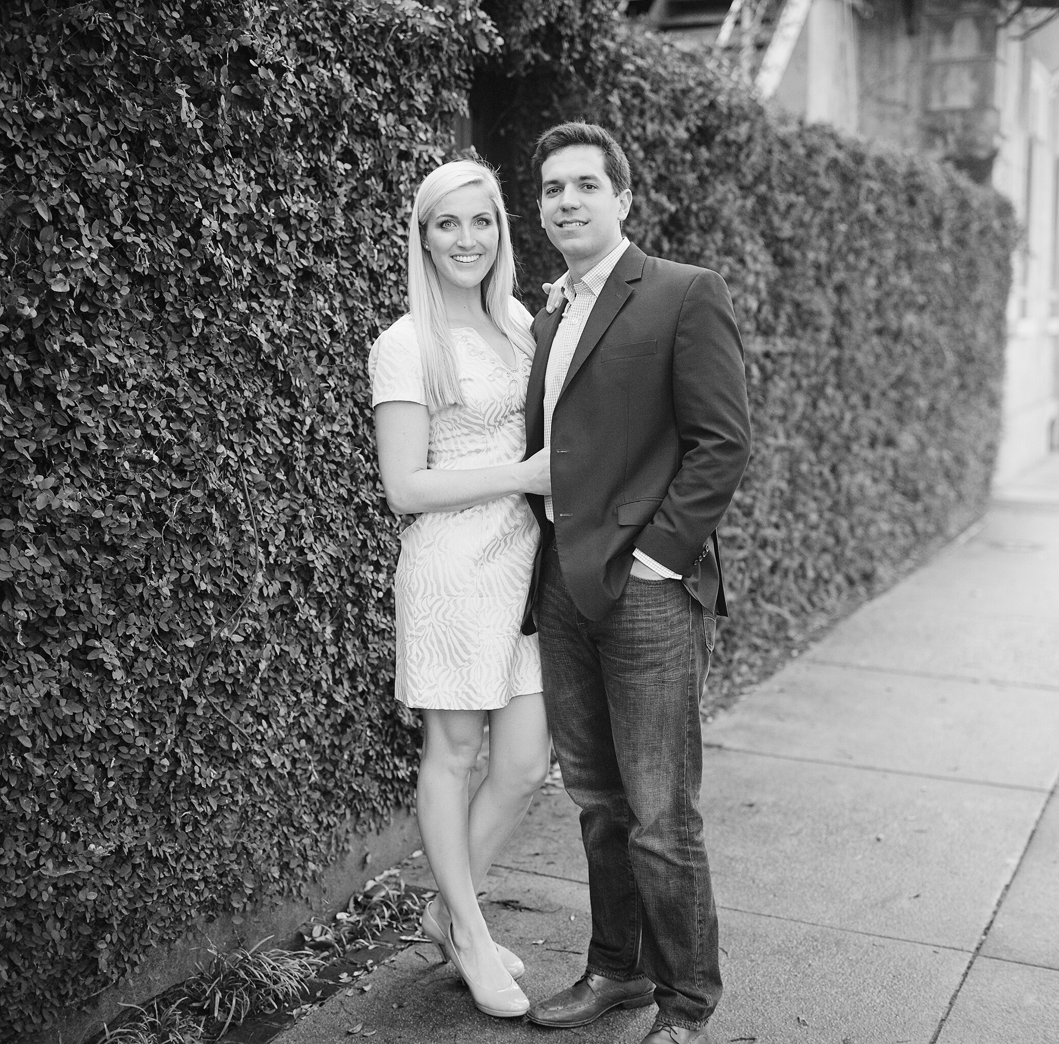 Charleston Wedding Photographers Virgil Bunao Molly and Logan | Charleston Engagement