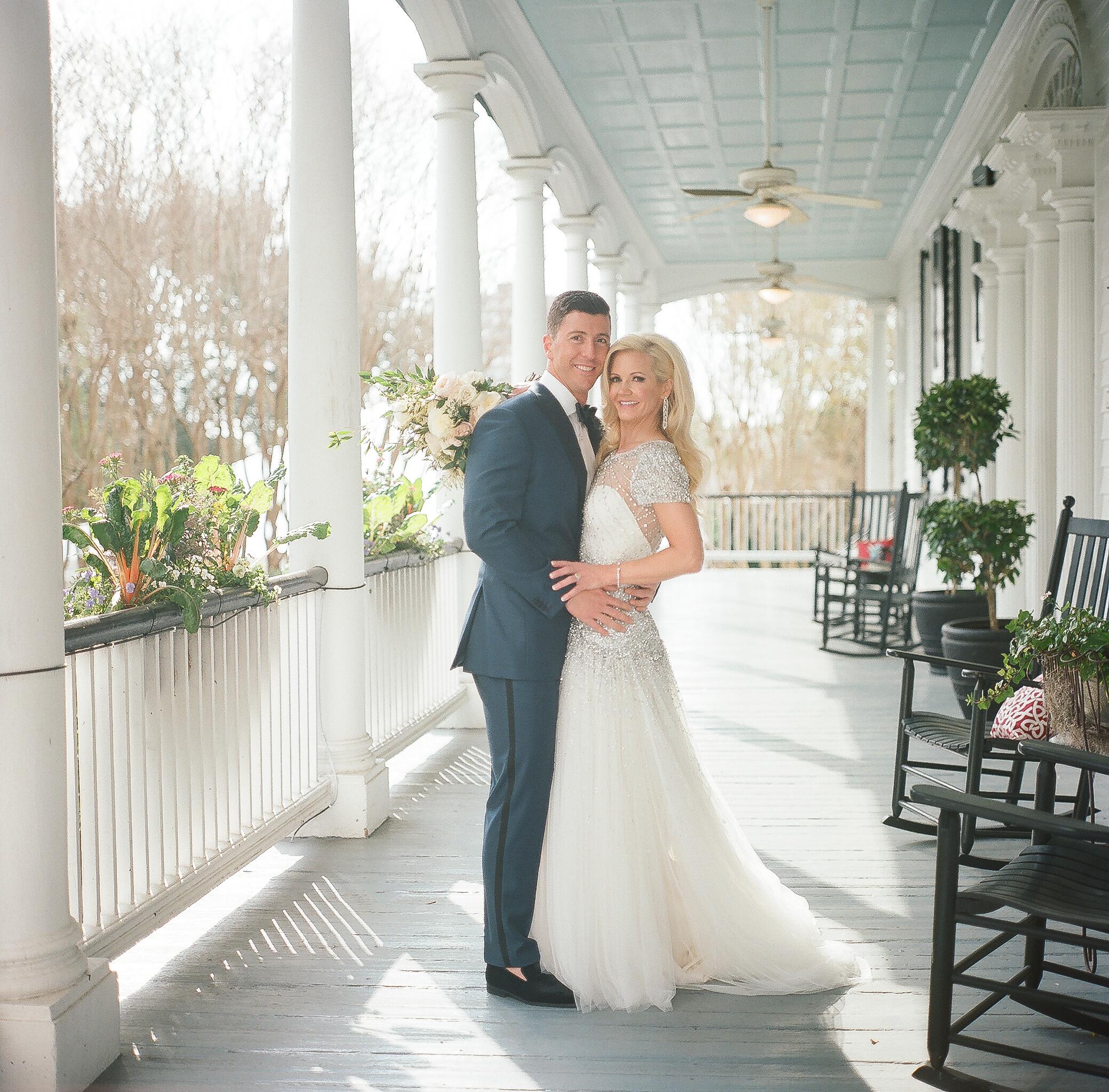Charleston Wedding Photographers Virgil Bunao Allison and Christian | Charleston Wedding | Part Two