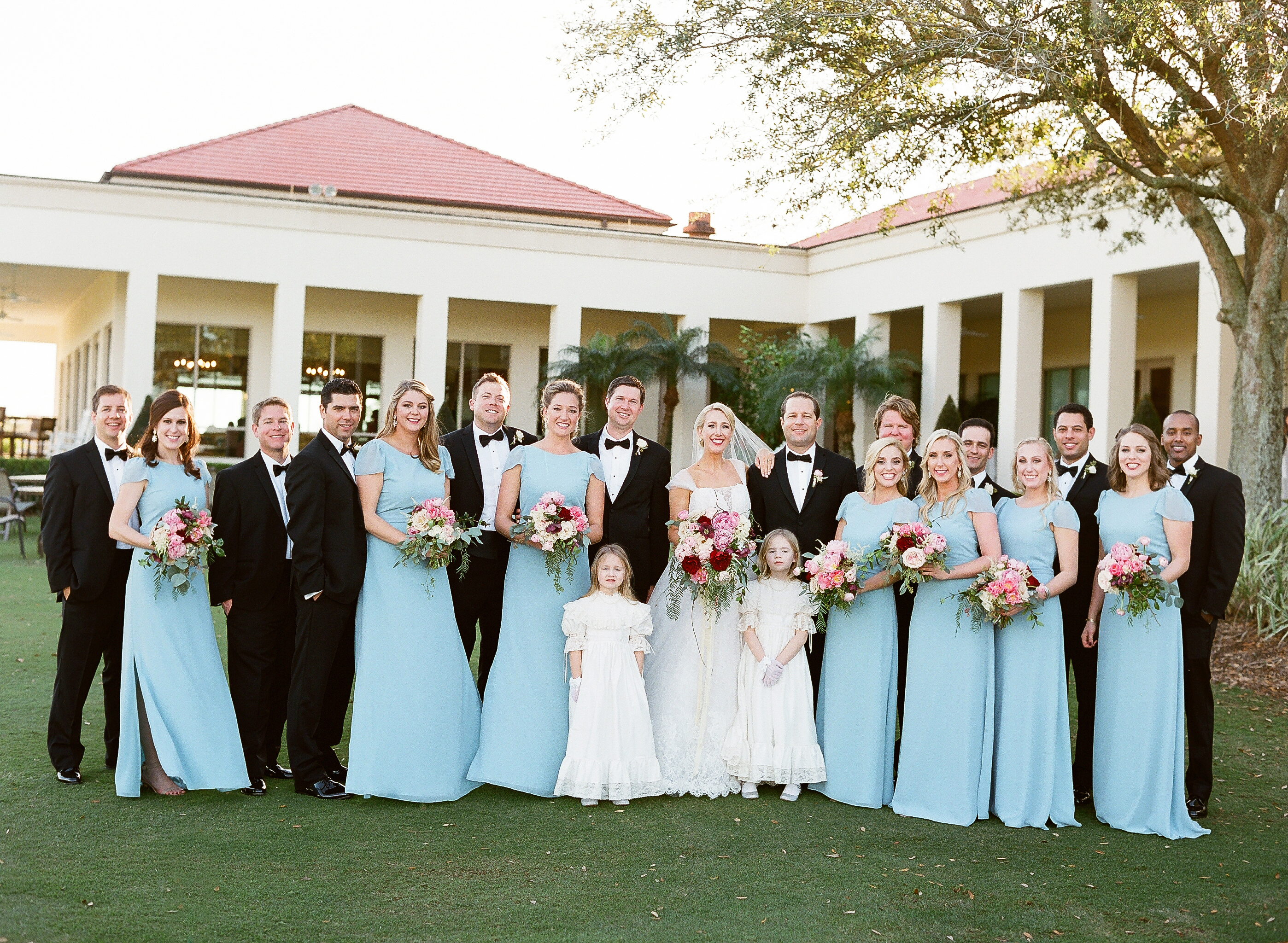 Charleston Wedding Photographers Virgil Bunao Erica and Josh | Orlando Wedding | Part Two