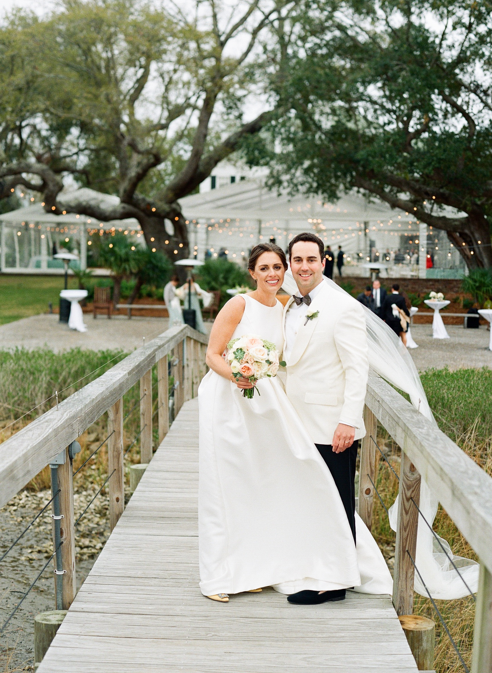 Charleston Wedding Photographers Virgil Bunao K + J | A Lowndes Grove Plantation Wedding in Charleston  | Part One