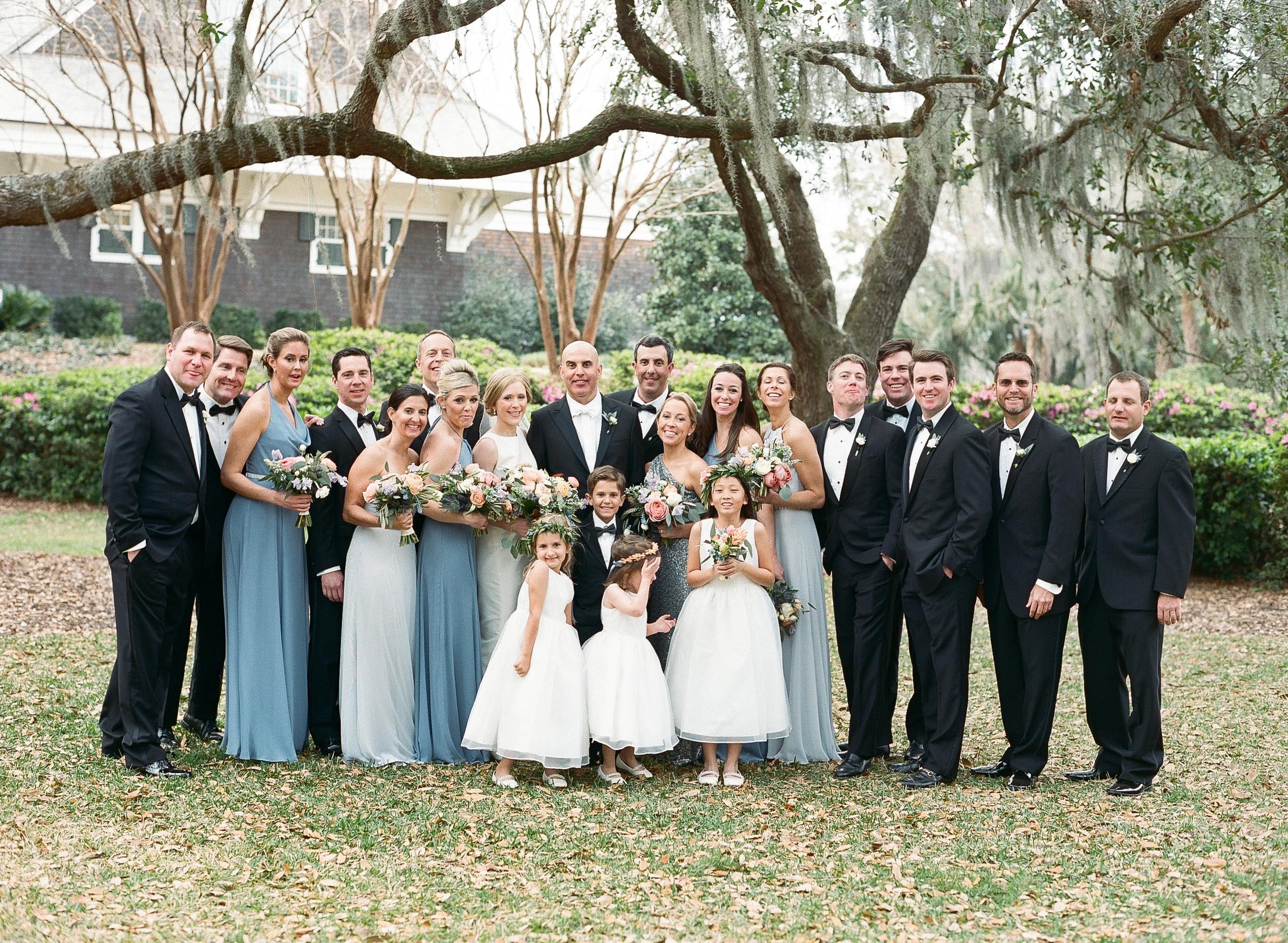Charleston Wedding Photographers Virgil Bunao K + M | Rivercourse Club, Kiawah Island Wedding  | Part One