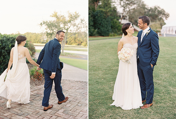 Charleston Wedding Photographers Virgil Bunao Debordieu Club Wedding in Georgetown | Part Two