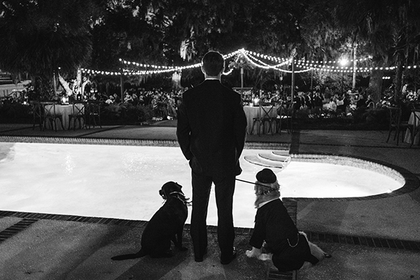 Charleston Wedding Photographers Virgil Bunao An Autumn Wedding at the Old Sheldon Church