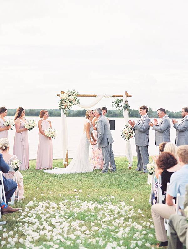 Charleston Wedding Photographers Virgil Bunao the island house in james island