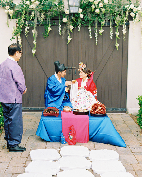 Charleston Wedding Photographers Virgil Bunao A Traditional Korean Wedding At Riveroaks of Charleston
