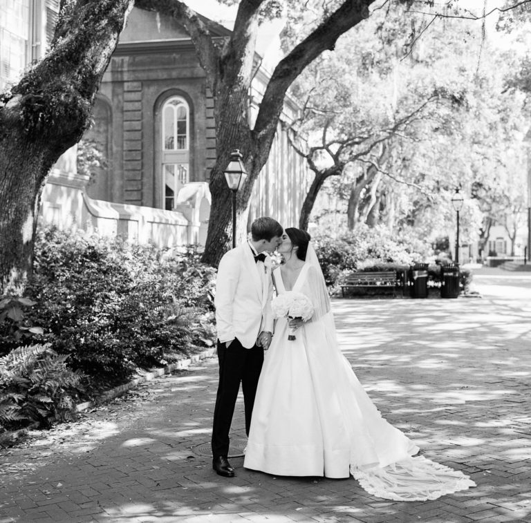 Charleston Wedding Photographers Virgil Bunao Belmond Charleston Place