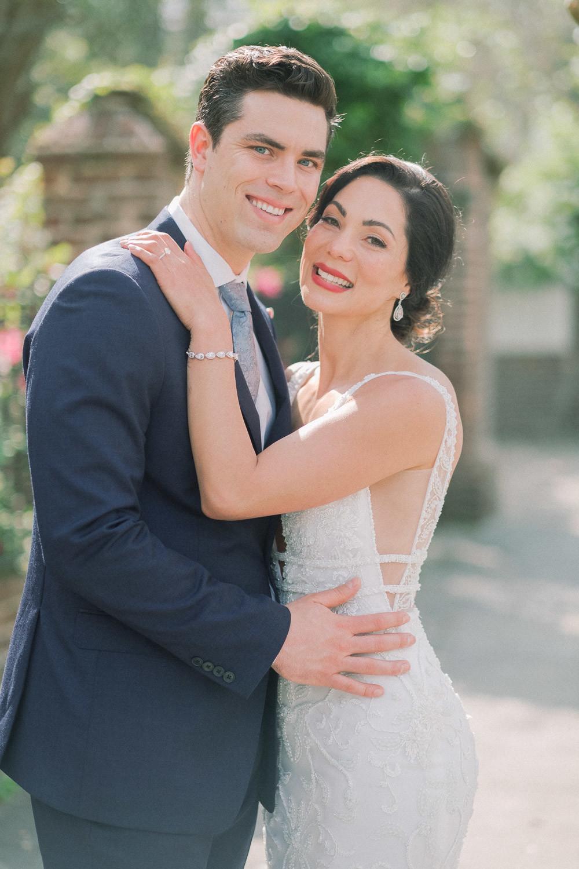 Charleston Wedding Photographers Virgil Bunao A Charleston Wedding Elopement