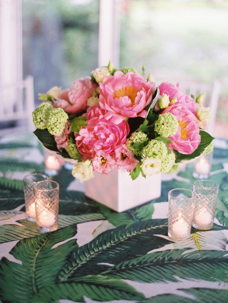 Charleston Wedding Photographers Virgil Bunao Pink + Green Lilly Pulitzer Inspired Wedding in Charleston