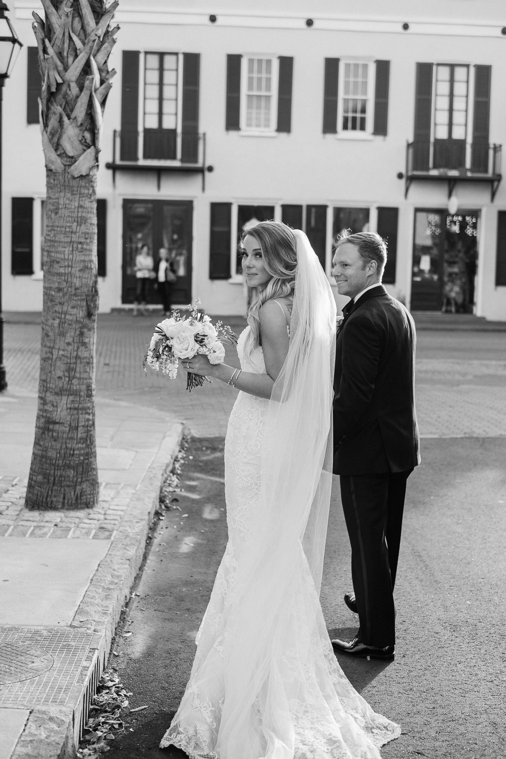 Charleston Wedding Photographers Virgil Bunao Recent Hotel Bennett Wedding Preview