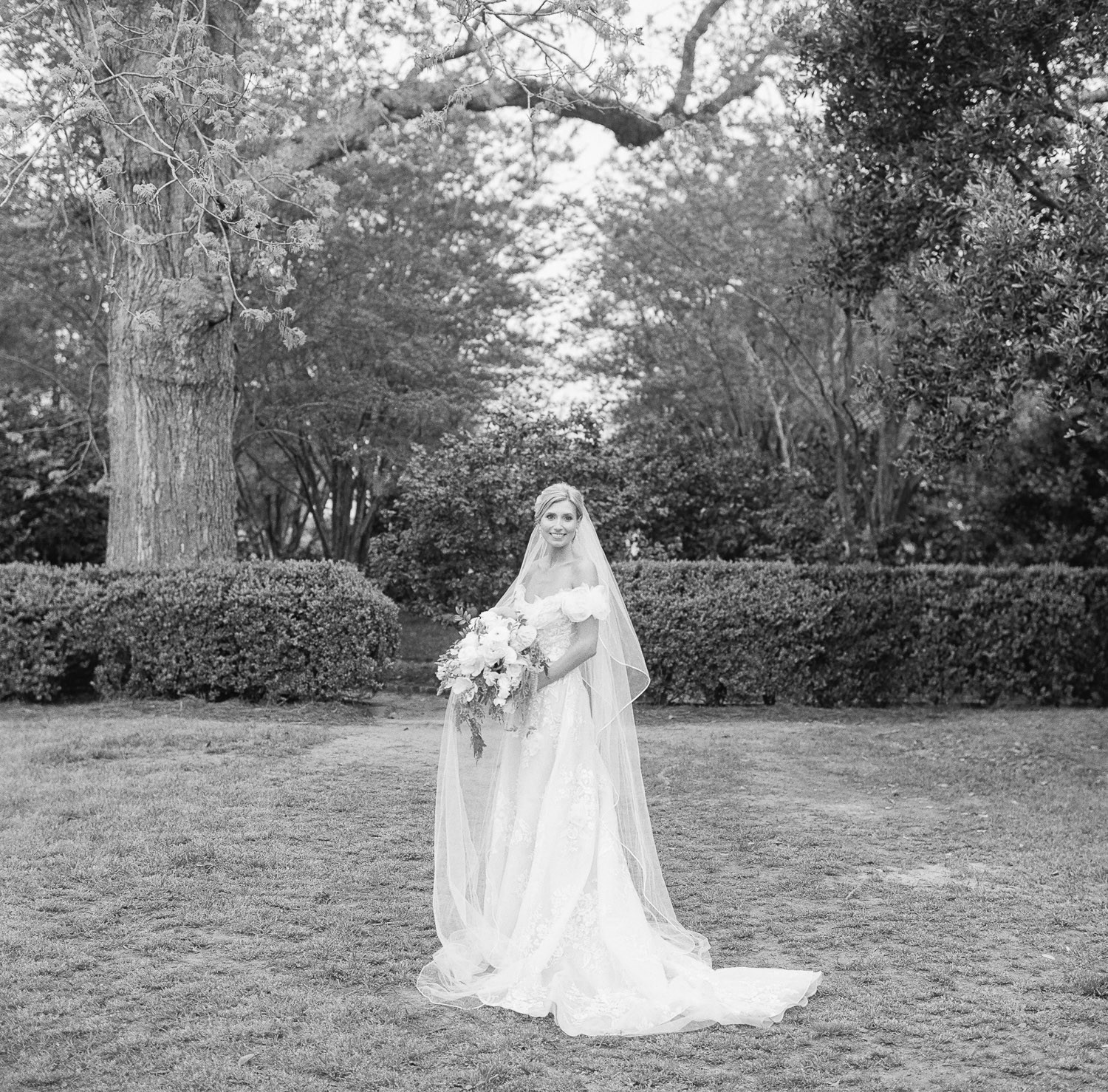 Boone Hall Plantation Weddings by Charleston Wedding Photographer Virgil Bunao Photographers