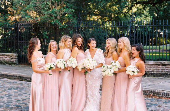 Charleston Wedding Photographer Virgil Bunao documents Luxury Weddings with Film Photography