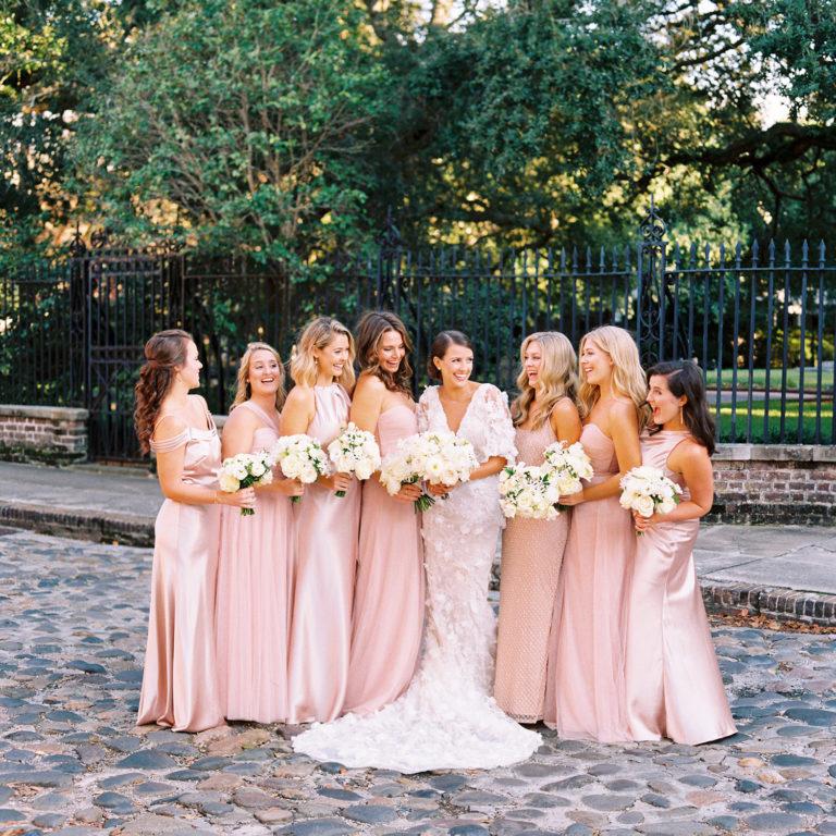 Charleston Wedding Photographers Virgil Bunao Gibbes Museum