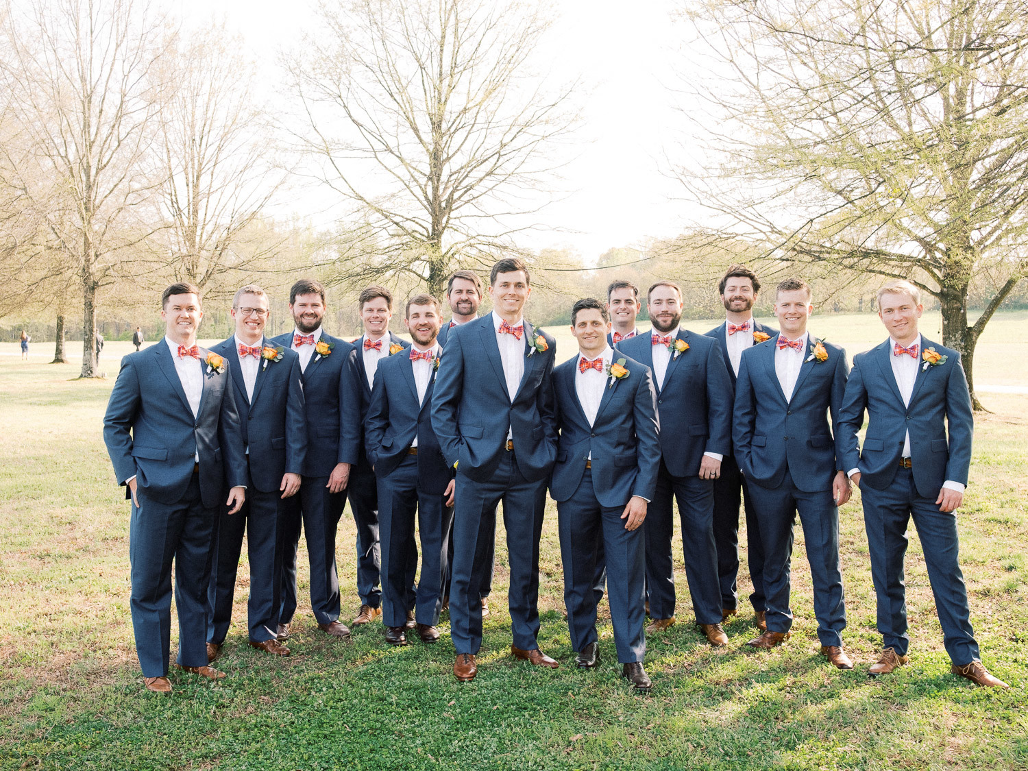 Charleston Wedding Photographers Virgil Bunao Dallas Cowboy Cheerleader Clemson Rally Cat ties the knot at The Oaks Wedding Venue
