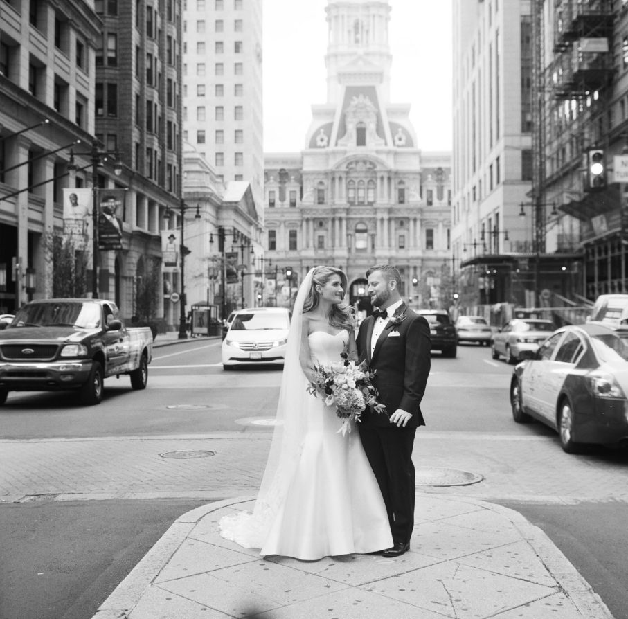 Luxury Philadelphia Weddings by Wedding Photographer Virgil Bunao