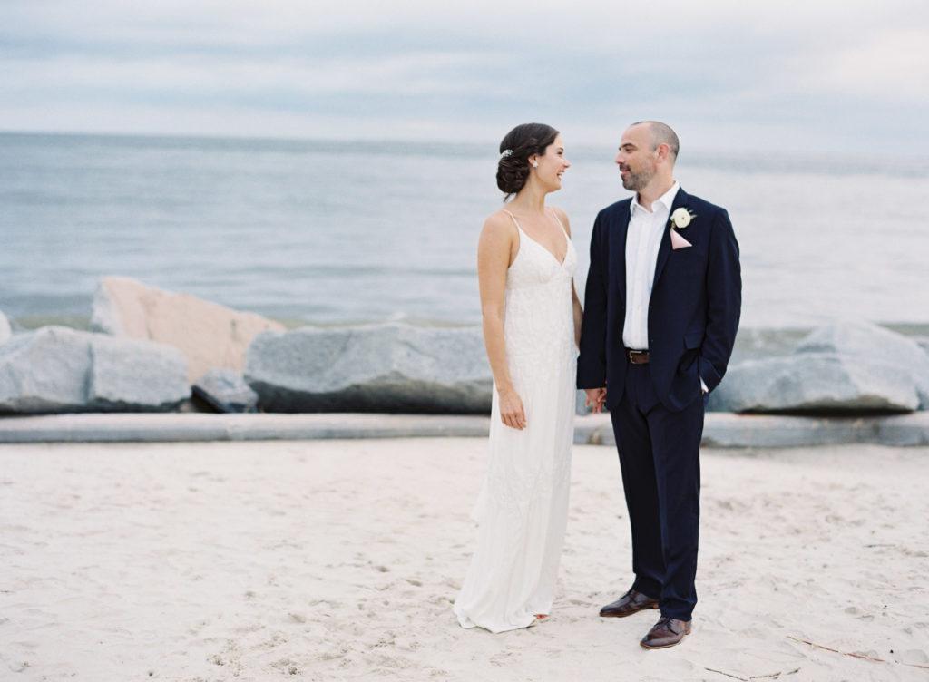 Seabrook Island Weddings by Kiawah Photographers Virgil Bunao