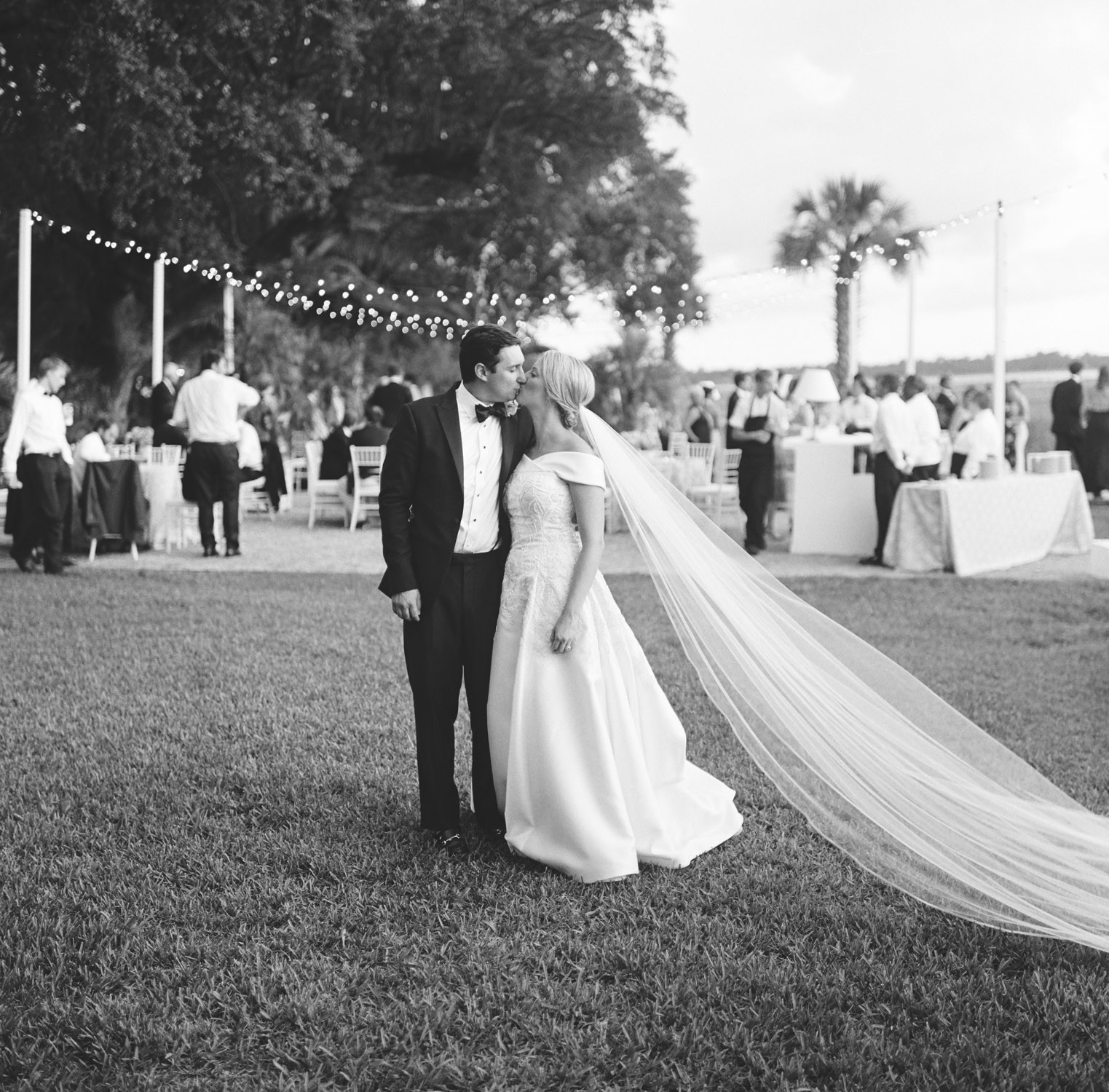 Lowndes Grove Plantation Luxury Weddings by Charleston Wedding Photographer Virgil Bunao Photographers