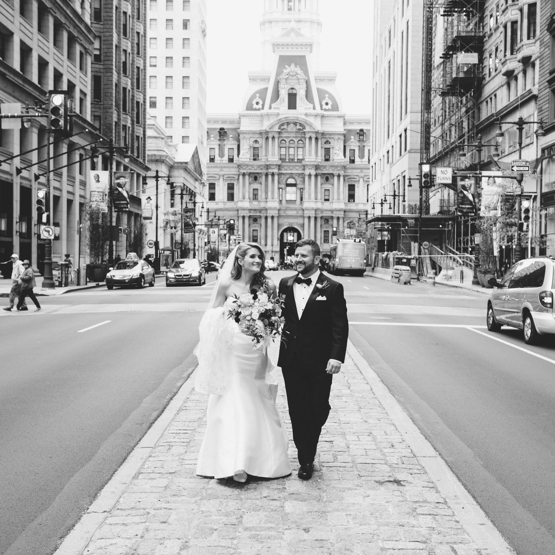 Luxury Philadelphia Weddings by Wedding Photographer Virgil Bunao