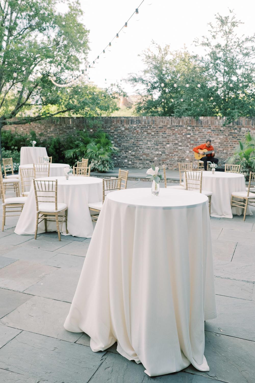 Charleston Wedding Photographers Virgil Bunao A Spring Rehearsal Dinner at The Dewberry