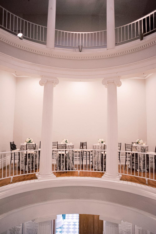 Charleston Wedding Photographers Virgil Bunao A Beautiful White Wedding in Downtown Charleston
