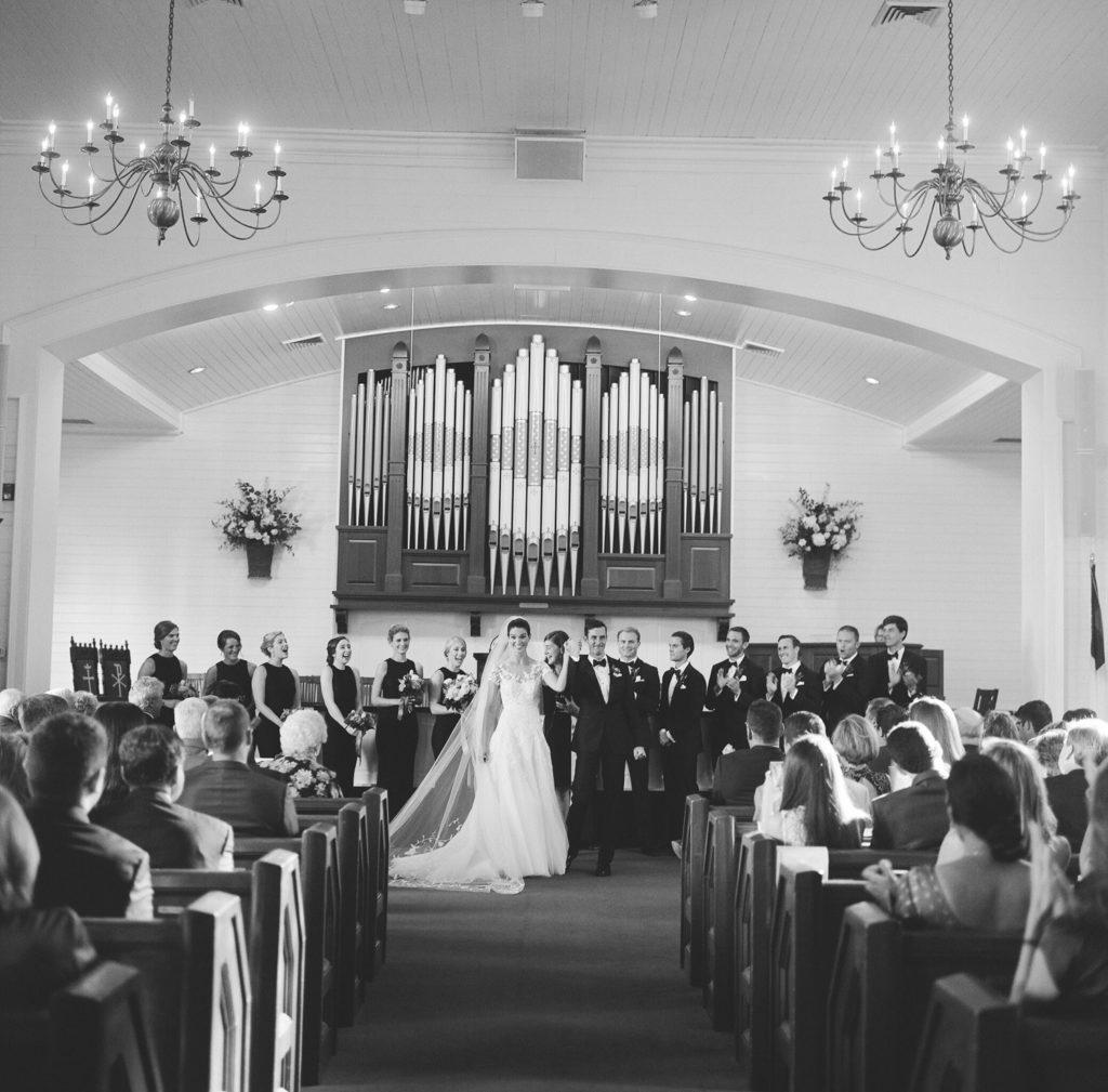 Highlands North Carolina Wedding Photographers
