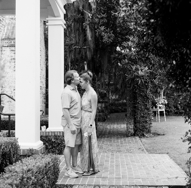 Charleston Wedding Photographers Virgil Bunao Grandma Maclean's Birthday Party