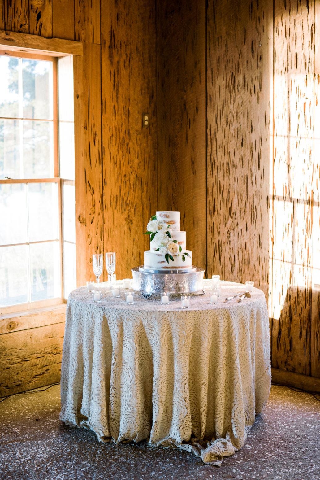 Charleston Wedding Photographers Virgil Bunao Winter Wedding at Boone Hall Plantation