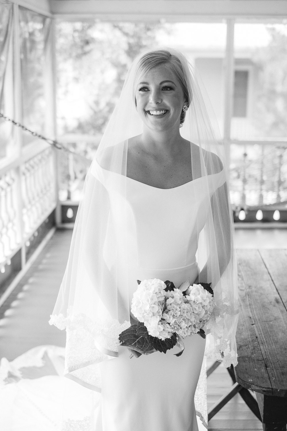 Charleston Wedding Photographers Virgil Bunao Classic Charleston Bridal Portraits