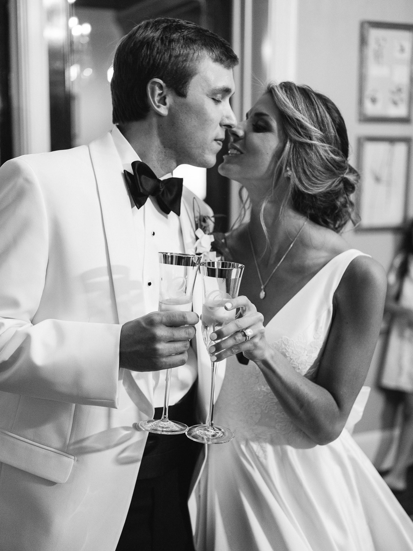 Charleston Wedding Photographers Virgil Bunao Summer Wedding at The Piedmont Club