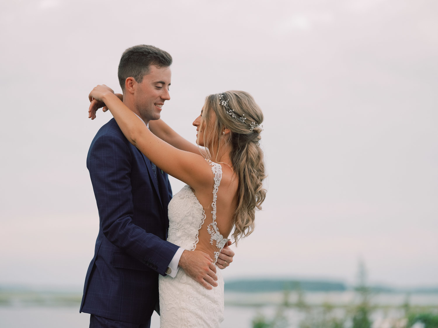 Charleston Wedding Photographers Virgil Bunao Summer Wedding at Montage Palmetto Bluff