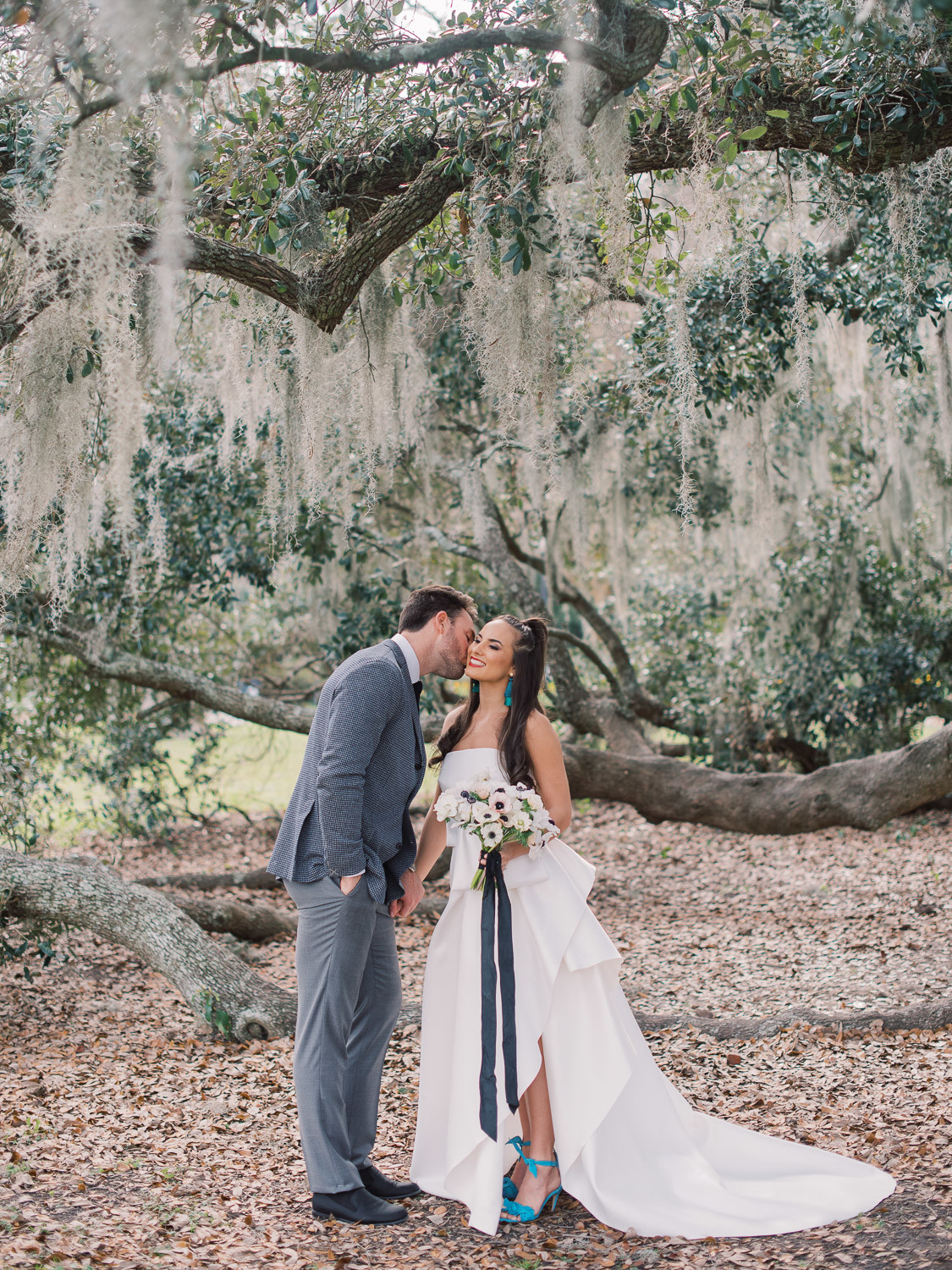 Charleston Wedding Photographers Virgil Bunao Charleston Lowcountry Inspired Shoot