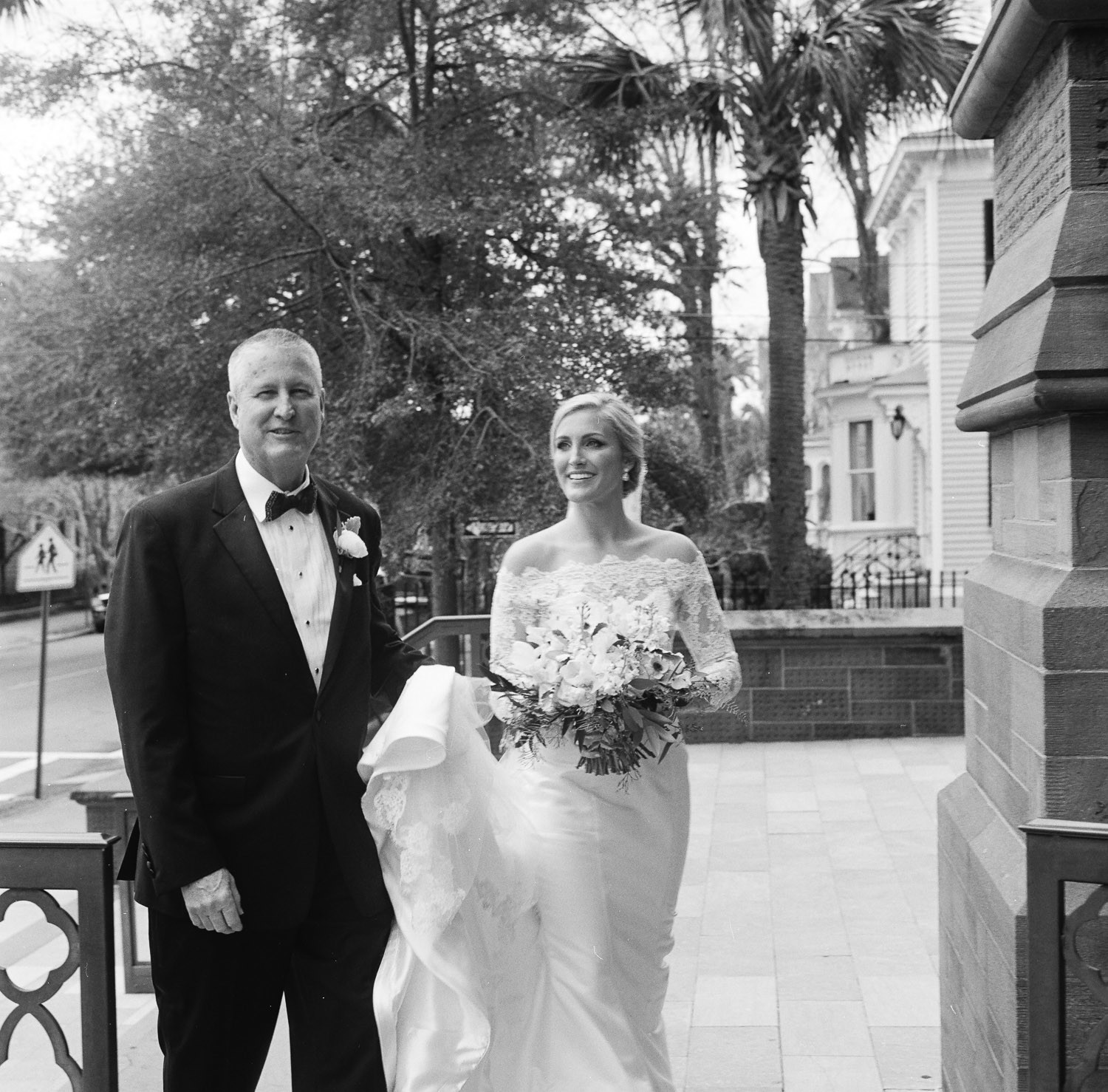 Charleston Wedding Photographers Virgil Bunao Timeless Wedding at Hibernian Hall