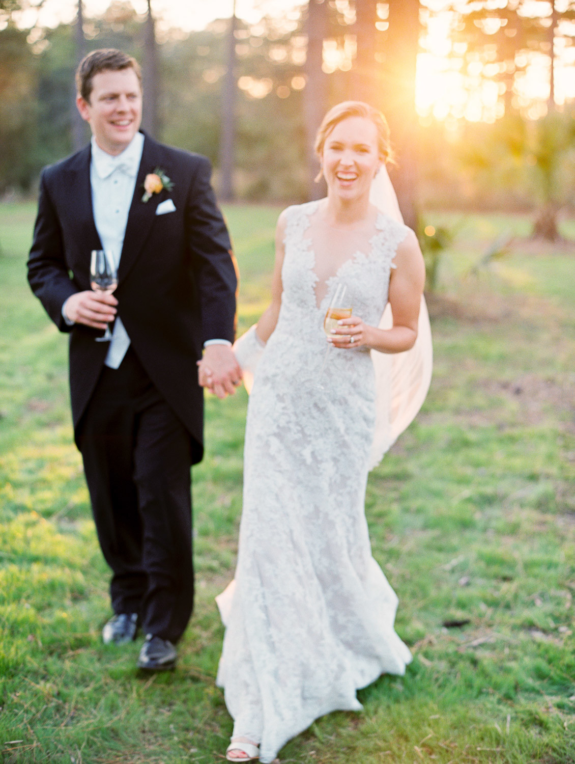 Charleston Wedding Photographers Virgil Bunao Charleston Wedding at Private Residence