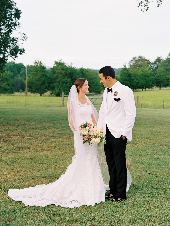 Charleston Wedding Photographers Virgil Bunao Autumn Farmhouse Wedding in Greenville