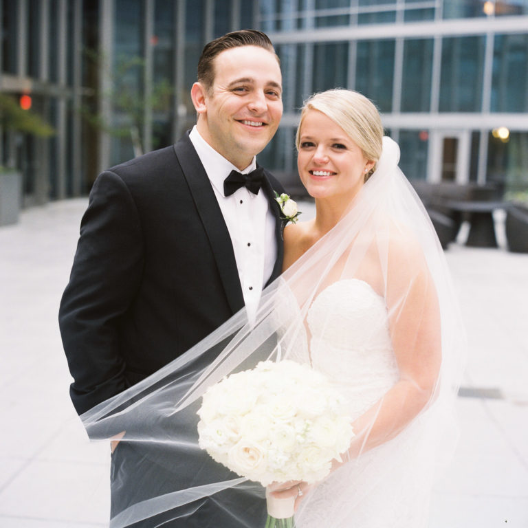 Charleston Wedding Photographers Virgil Bunao Modern Wedding in Atlanta