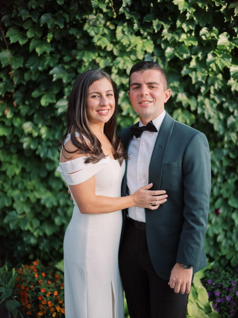 Charleston Wedding Photographers Virgil Bunao Tavern-esque Rehearsal Dinner in New Hampshire